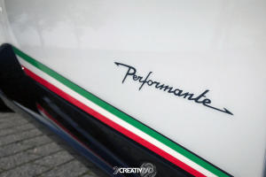 XPEL FullBody Lackschutzfolierung Lamborghini Huracan Performante