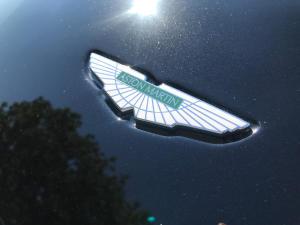 XPEL Frontpaket Lackschutzfolierung Aston Martin Vantage